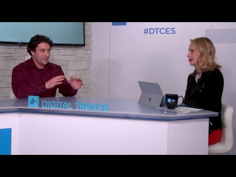 CES 2018 Day 2 Digital Trends LIVE