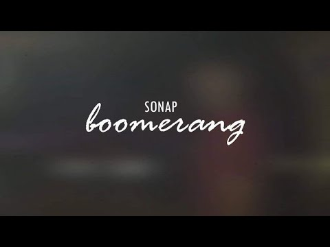 Snp - Boomerang (Lyric Video)