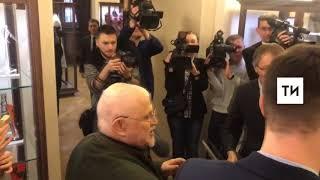 Минтимер Шаймиев: Открытие музея в Качаловском театре - достойное начало Года театра
