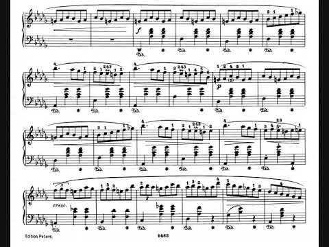 Chopin: Valse Op. 64 No. 1 Minute Waltz 蕭邦: 小狗圓舞曲
