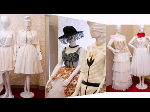 The Couture Exhibition by LIFT