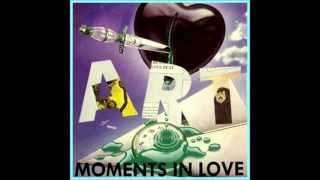 "Art of Noise - Moments in Love 12"" (Quiet Storm Cover Version)"