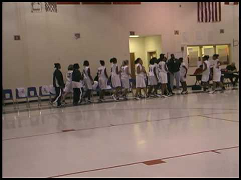 PT 2 OF LAMAR COUNTY MIDDLE SCHOOL CHAMPIONSHIP GAME 08 ...
