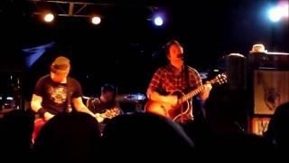 Default - Count on Me (Live Concert at Amos' Southend, Charlotte, NC)
