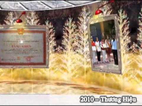 Võ Thành Trang, 10 năm - Một Chặng Đường [P.2}