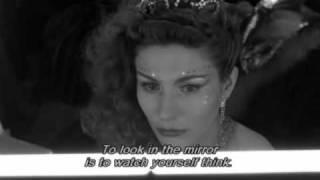 wings of desire - mirror scene