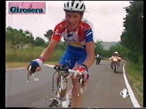 Giro 1994 3^ Osimo - Loreto Aprutino [G.Bugno/S.Zanini/D.Rebellin]