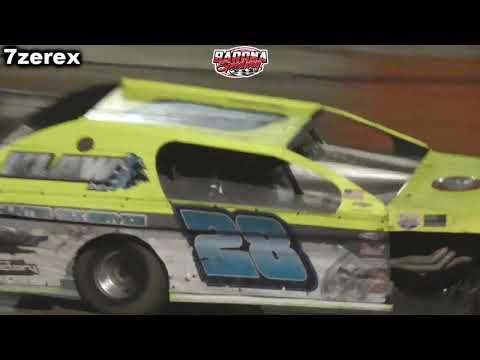 IMCA Modified Heat 1 Barona Speedway 11-15-2019