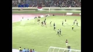 Indonesia U21 Vs Singapura U21