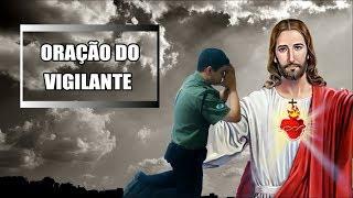 Oração do Vigilante (Edição #ÉderSantos).
