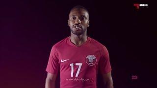 مشوار الأدعم في كأس آسيا 2019 | إسماعيل محمد