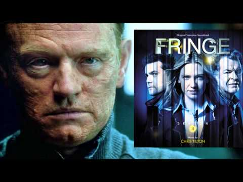 Fringe Season 4 Soundtrack - David Jones  Shapeshifter Theme Compilation