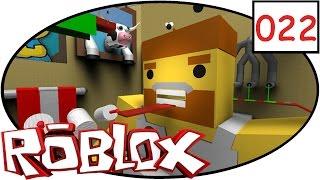 ROBLOX [022] Dieses Badezimmer ist verrückt! | Lets play | deutsch | german