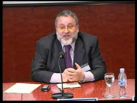 Eben Moglen - 4th Internet, Law and Politics Congress UOC