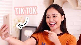 How I Make My TikTok Videos! (Philippines) | ThatsBella