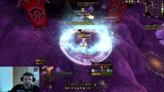 World of Warcraft Schurke PvP Session 11