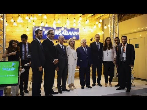 Fransabank at the Beirut Energy Forum 2017