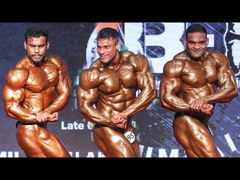 ভারতের-৫-জন-ভয়ঙ্কর-বডি-বিল্ডার-।।-india's-5-dangerous-bodybuilder