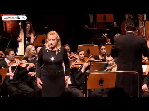 Mussorgsky - Songs and Dances of Death - Olga Borodina