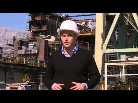 Prodan Brodosplit - Al Jazeera Balkans