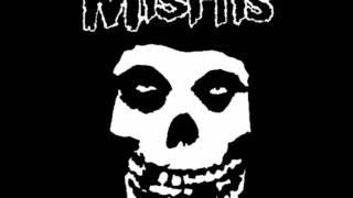 The Misfits - Scream!
