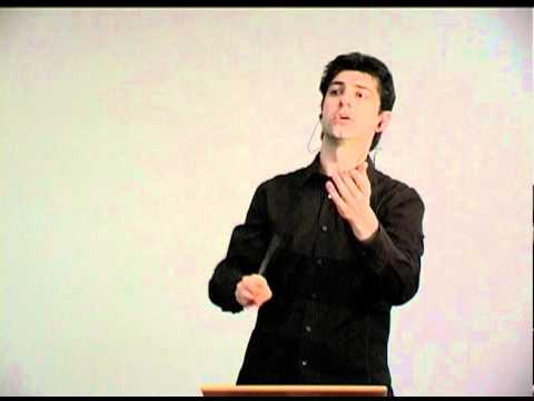 Piano Accompaniment + Conductor, Sopran Aria: