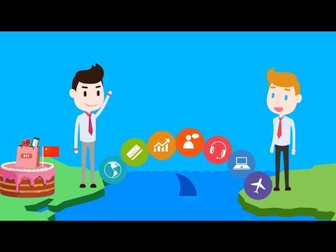 Azoya - Your Bridge to China Retail