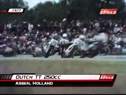De TT van Assen van 1977
