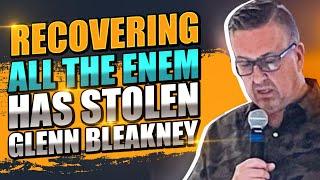 Recover All | Glenn Bleakney