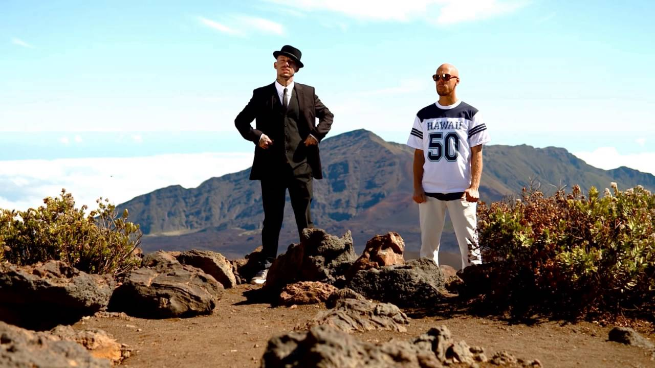 """Download The Grouch & Eligh -  """"People Of The Sun"""" feat. Slightly Stoopid (Official Video)"""