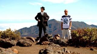 "The Grouch & Eligh -  ""People Of The Sun"" feat. Slightly Stoopid (Official Video)"