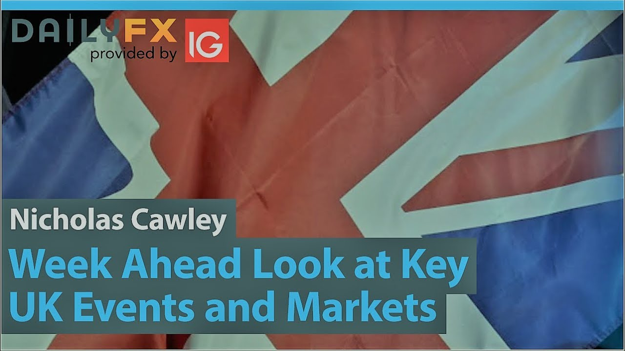 UK Market Look Ahead: Very Busy Calendar Competes with Brexit