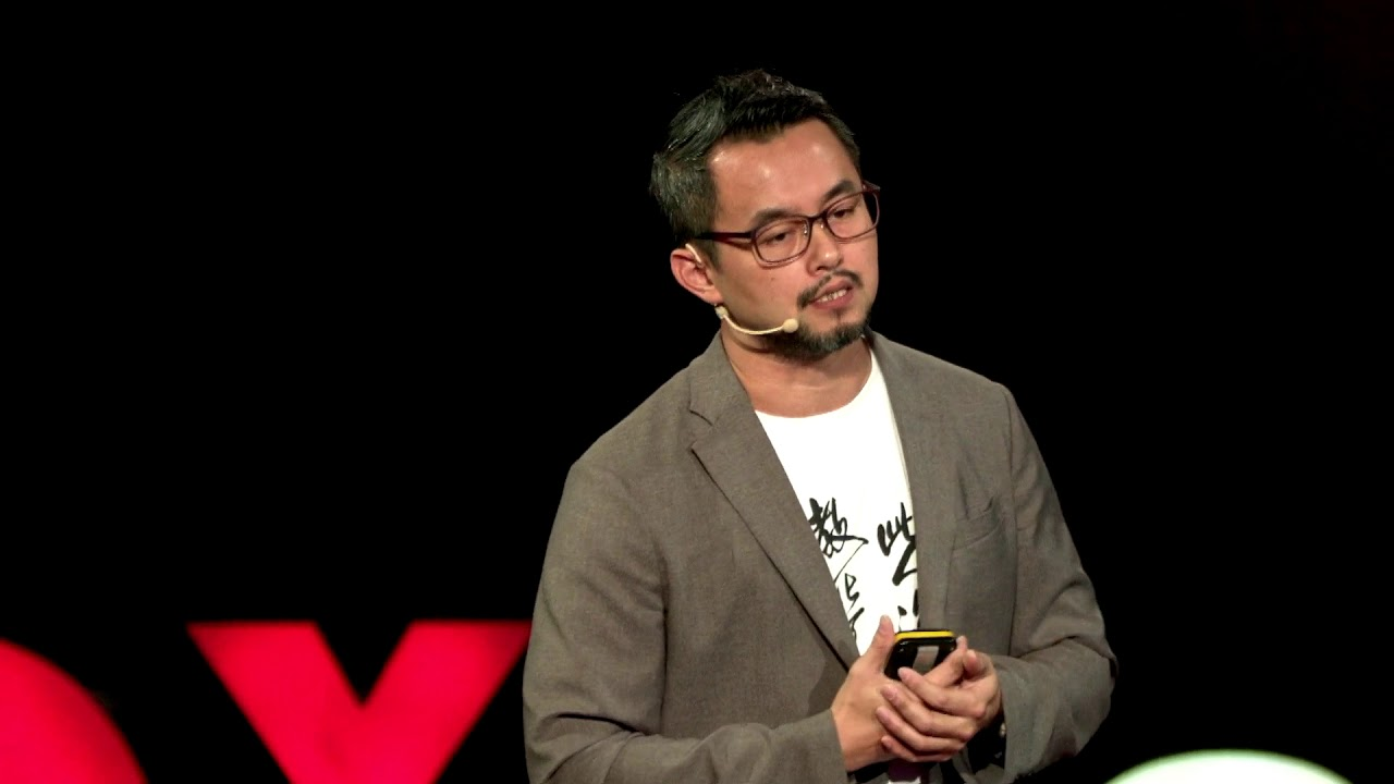 死刑辯護教我的事情 | Confessions of a death row lawyer | 黃致豪 Leon Huang | TEDxTaipei