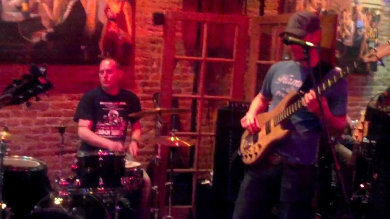 Driving Blind @ Sapolil Cellars & Driving Blind @ Sapolil Cellars - YouTube