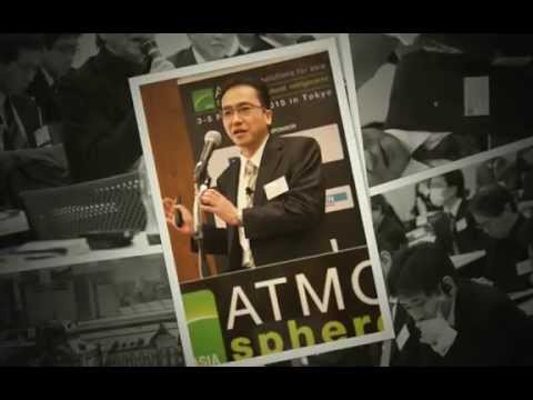 ATMOsphere Asia 2015 Summary slideshow