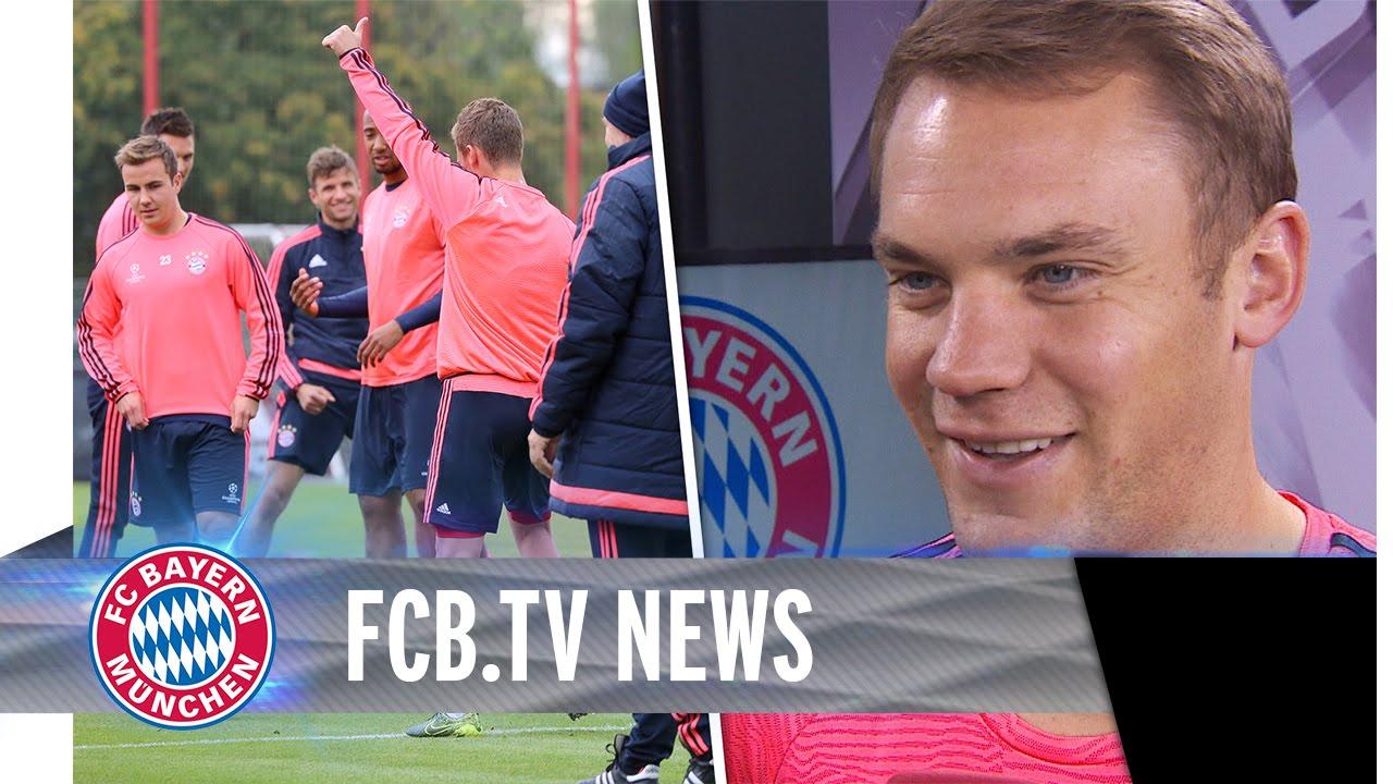 Bayern MГјnchen Gegen Zagreb