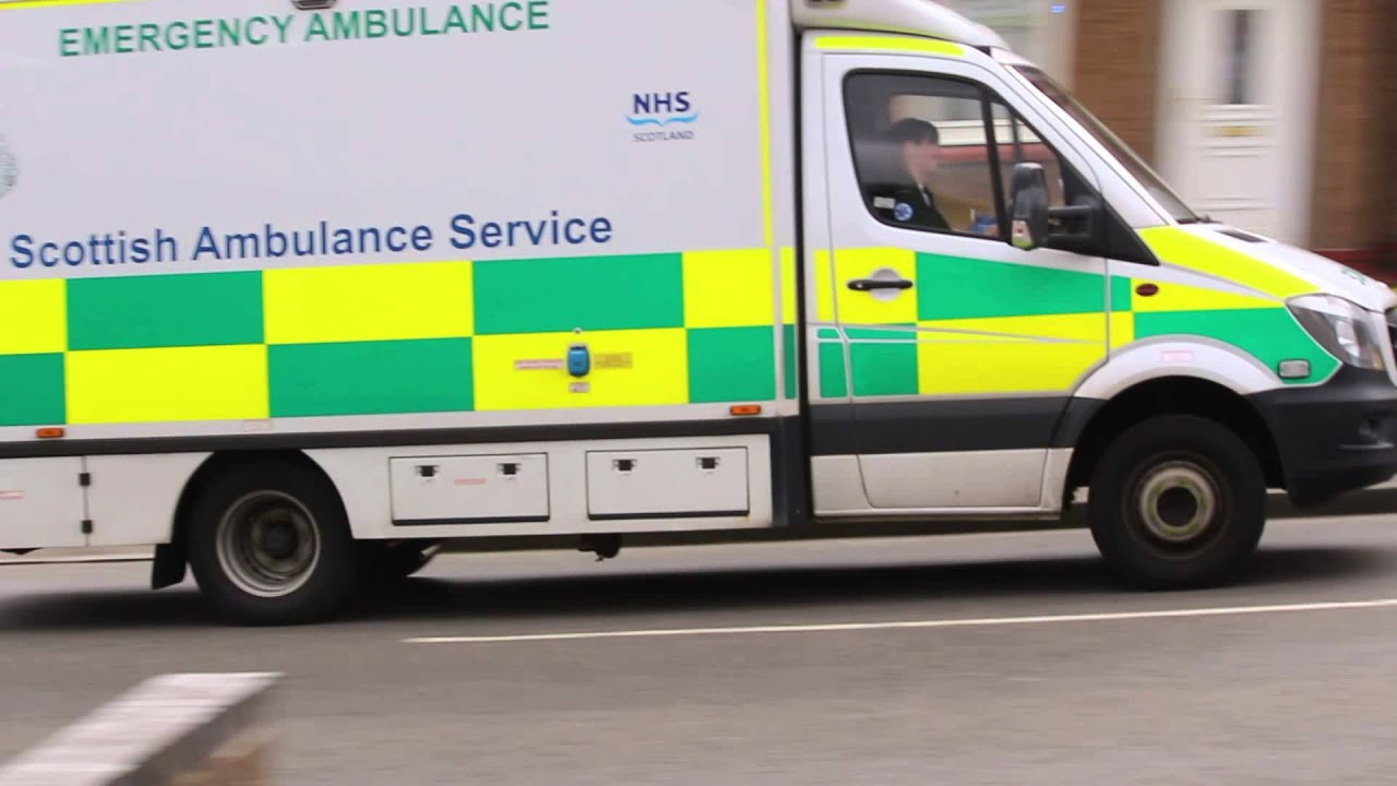 responding to emergency services Responding to emergencies  due to an incident we have been advised by the emergency services to secure the premises and stay put until we are given the 'all.