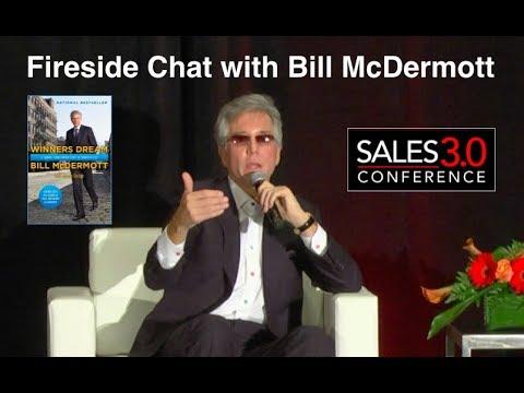 Bill McDermott - the Inner Winner
