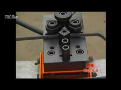 Metal Craft Tool Iron Art Tool Bending Tool Twist Tool