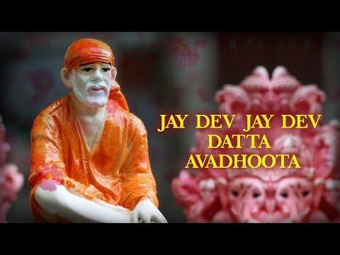 Jay Dev Jay Dev Datta Avadhoota | Lata Mangeshkar | Shri Sai Ki Aartiyaan | Times Music Spiritual