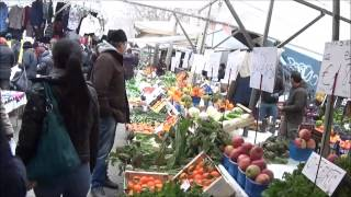 !!! На рынке в МИЛАНЕ !!!(Предлагаю прогуляться вместе со мной по яркому и живописному рынку города МИЛАНА !!!!!, 2015-02-05T21:42:16.000Z)