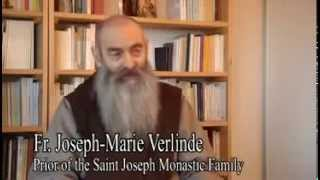 Conversión de Maestro Yoga al Catolicismo Testimonio del Padre Joseph Verlinde