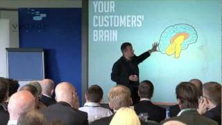 Neuromarketing:  The Buy Buttons in Your Customer's Brain with Christophe Morin - Newmarket VOD