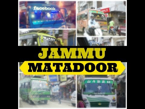 Jammu Ki Matadoor | Latest Funny | Anshita Crazy Koul