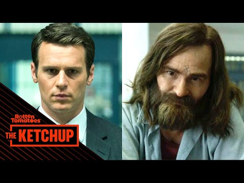 Why Is Mindhunter Season 2 Better Than The First? | Rotten Tomatoes TV