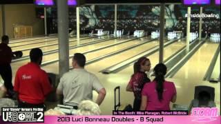 Horrific Bowling Accident! Bowler Denied Perfect 300 Game thumbnail