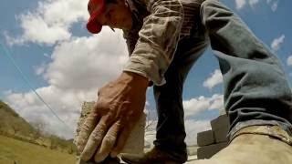 El Parral, Chiapas: Producción Social de Vivienda Asistida