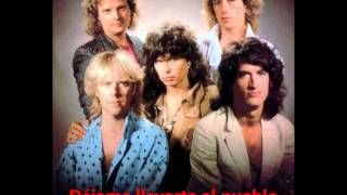 Aerosmith - You see me crying (Subtitulos en Español)