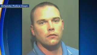 Ex-cop caught on camera punching hotel valet in the face