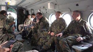 Делегация иностранных атташе не смогла проинспектировать Станицу Луганскую